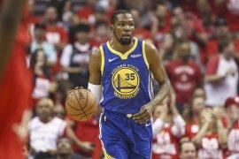 Durant bisa main setelah sekali latihan