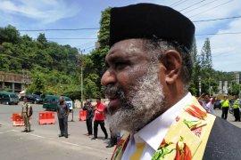 Jokowi ready to build presidential palace in Jayapura: Papuan figure