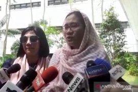 Keluarga mohon doa rakyat Indonesia untuk Ani Yudhoyono