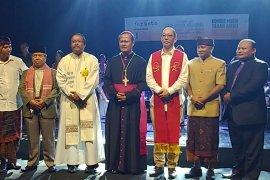 Tokoh Katolik berdukacita wafatnya Ani Yudhoyono
