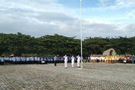 PNS luar daerah ikuti upacara Hari Pancasila di kampung halaman