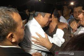 SBY ceritakan kondisi terakhir Ani Yudhoyono sebelum meninggal