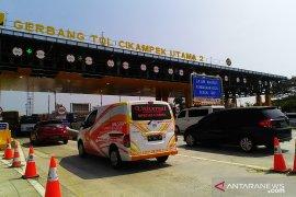 """""""Contra Flow"""" Jakarta-Cikampek diintegrasikan dengan """"One Way"""" di Tol Cipali"""