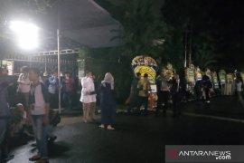 Presiden Jokowi akan melayat Ani Yudhoyono di Bogor
