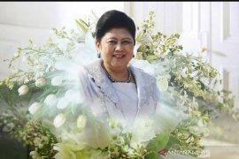 SBY ingin wujudkan cita-cita Bu Ani