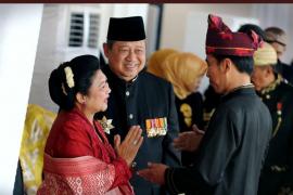 Presiden Jokowi direncanakan pimpin upacara pemakaman Ibu Ani