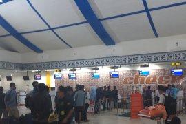 Bandara Sultan Babullah Ternate antisipasi lonjakan penumpang