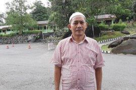 Ketua MUI Bangka dorong umat Islam keluarkan zakat mal
