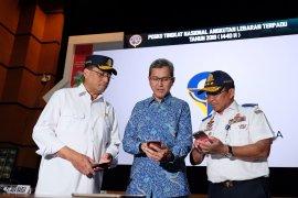 XL Axiata -- Kemenhub lincurkan aplikasi Peta Jelajah Nusantara