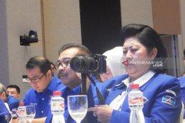 Demokrat Jatim: Pemikiran Ibu Ani Yudhoyono sangat brilian