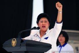 Netizen pun berdoa untuk Ani Yudhoyono
