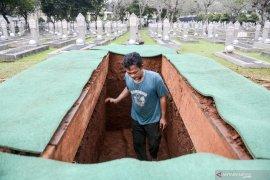 Presiden direncanakan jadi irup pemakaman Ani Yudhoyono