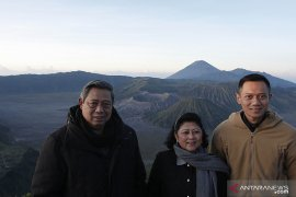 SBY will book the story of Ani Yudhoyono