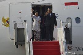 Tak ingin pisah, SBY minta jenazah Bu Ani diterbangkan Hercules