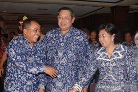 In memoriam -  Selamat jalan Ibu Ani Yudhoyono
