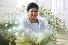SBY nyatakan ingin wujudkan cita-cita Bu Ani