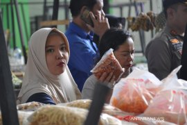 Harga bahan pokok di Belitung Timur jelang Lebaran relatif stabil