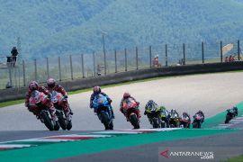 Ancaman virus corona, Seri pembuka MotoGP di Argentina juga diundur