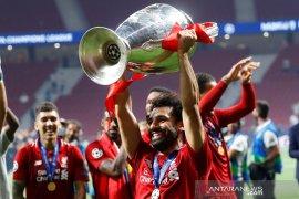 Salah gembira main penuh saat bawa Liverpool juara