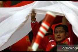 Anas Urbaningrum bela sungkawa atas wafatnya Ani Yudhoyono