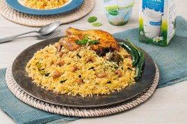 Nasi Briyani, inspirasi menu Ramadhan