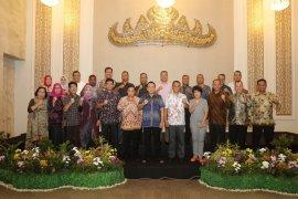 Ini Sosok M Ridho Ficardo Di Mata Forkopimda Lampung