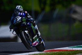"""Vinales sebut motornya """"gugup"""" dalam kualifikasi GP Italia"""
