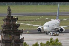 Kecepatan WiFi di bandara Bali ditingkatkan menjelang lebaran