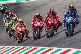 Dua Ducati repotkan Marquez di MotoGP Mugello