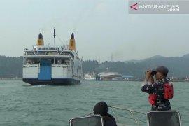 LANAL Banten siagakan Patkamla Badak awasi Peraiaran Merak