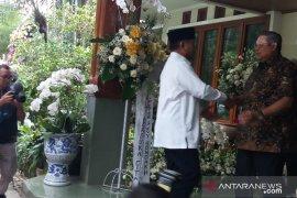 Prabowo kunjungi kediaman SBY di Cikeas