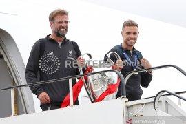 Liverpool ingin segera memperpanjang kontrak Jurgen Klopp