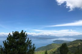 Desa Tongging Danau Toba dikembangkan sebagai  destinasi wisata kuliner
