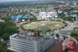 Gubernur dan pejabat Kalteng akan shalat Idul Fitri di Bundaran Besar