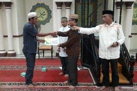 Wabup Thariq apresiasi kinerja Baznas Gorontalo Utara