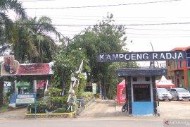 """Kampoeng Radja"" Jambi rekrut puluhan pekerja harian untuk liburan Lebaran"