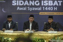 Menag: Idul Fitri pererat persaudaraan