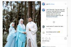Nissa Sabyan, Siti Nurhaliza dan Taufik Batisah kolaborasi lagu 'Ikhlas'