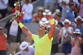 Amankan tiket perempat final French Open, Nadal tidak jemawa