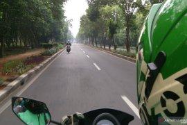 Hanya Lebaran yang bikin Jakarta bebas macet