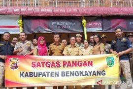 Satgas Pangan Bengkayang tidak temukan barang ilegal dari Malaysia