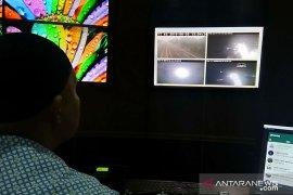H-1 terjadi empat kecelakaan  di Tol Jakarta-Cikampek
