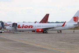 Lion Air klaim ketepatan waktu capai 89,73 persen