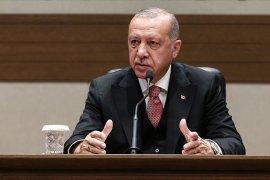 Presiden Turki: Pembunuh Khashoggi harus tanggung jawab