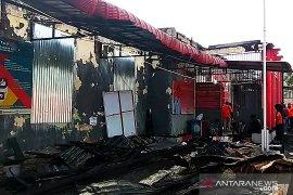 Kemenkumham inventarisir kerugian akibat kebakaran Rutan Sigli, Aceh