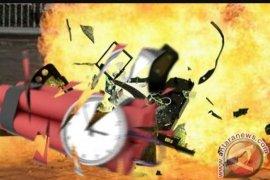 Enam tewas karena bom bunuh diri di restoran