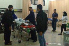 Pelaku bom bunuh diri Pos Pantau Kartasura kondisi stabil
