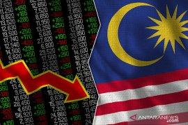 Saham Malaysia rugi 3 hari beruntun, Indeks KLCI turun 0,03 persen
