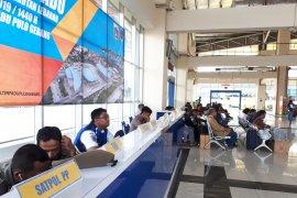 Tidak ada pengamanan khusus di Terminal Pulo Gebang  pascabom Kartasura