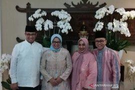 Gubernur DKI berkunjung, Ketua MPR mengapresiasi penanganan korban ricuh